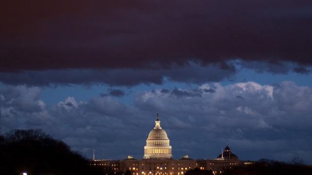 A standoff over congressional oversight, Biden joins 2020