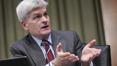Sen. Cassidy says Greene 'part of the conspiracy cabal'