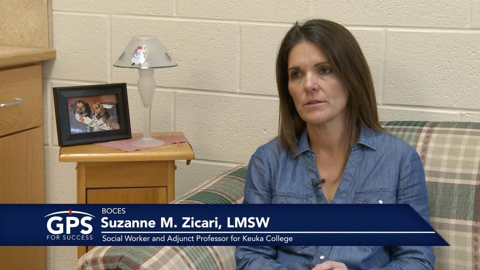 Suzanne Zicari Extended Interview image