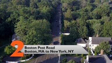 Streets | Boston Post Road