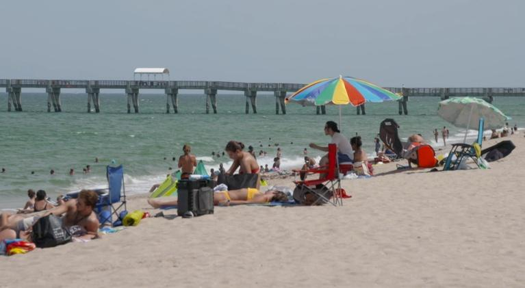 On The Town: Lake Worth