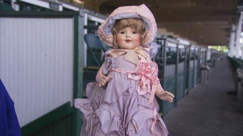 Antiques Roadshow -- Appraisal: Horsman Rosebud Mama Doll, ca. 1935