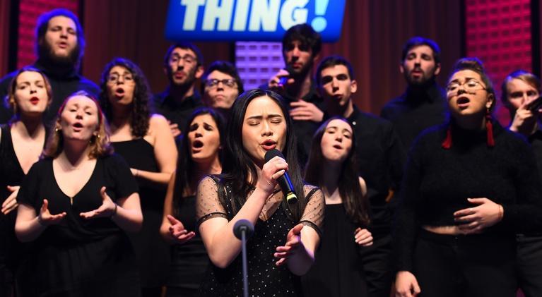 Sing That Thing!: Sing That Thing! Season 5 Episode 6