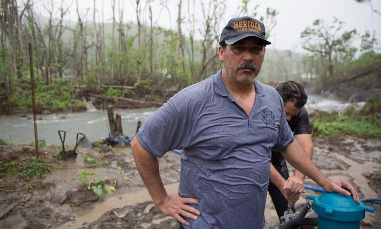 The Island Next Door: Puerto Rico & CT After Hurricane Maria