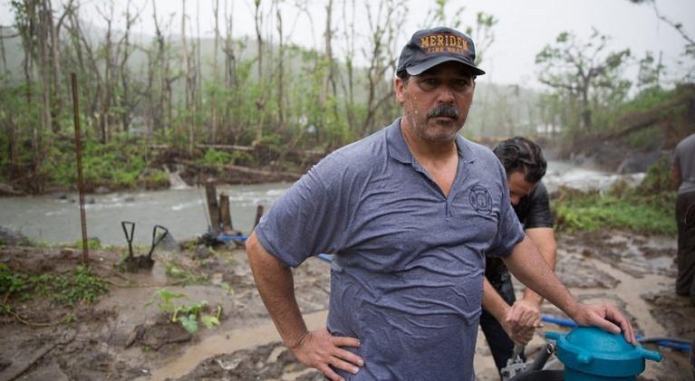 CPTV Documentaries: The Island Next Door: Puerto Rico & CT After Hurricane Maria
