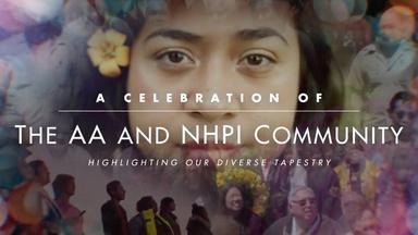 A Celebration of the AA and NHPI Community