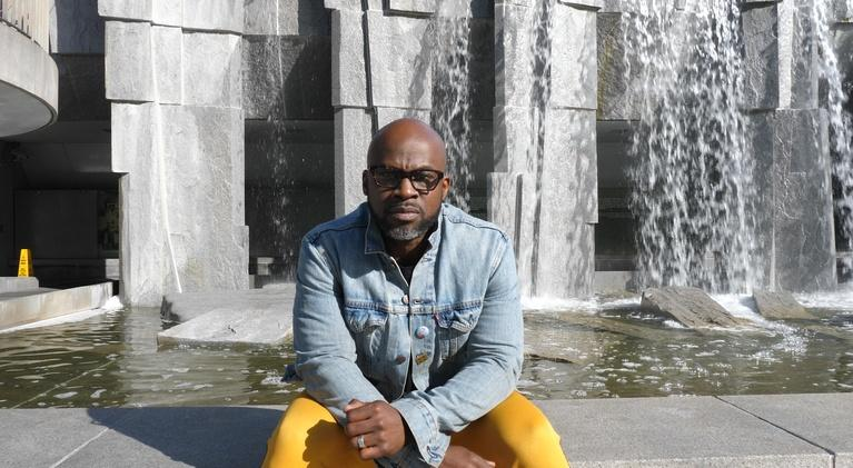 Articulate: Marc Bamuthi Joseph: Stage, Page, Body, Mind