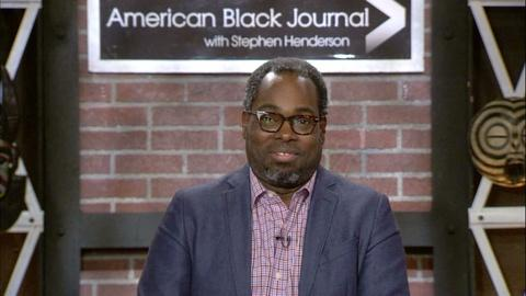 American Black Journal -- Minority Organ Donors/Detroit Revitalization Fellows