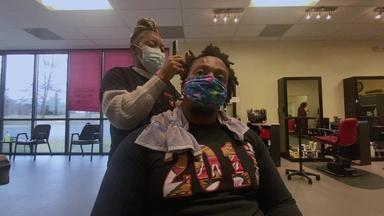 How hair discrimination impacts Black Americans