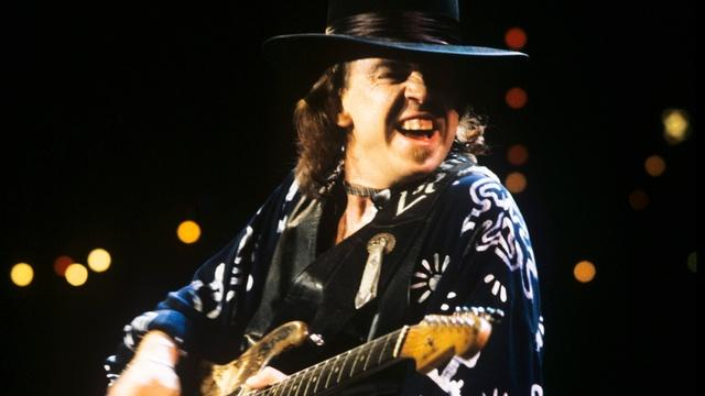 Stevie Ray Vaughan on Austin City Limits: 30 Years On