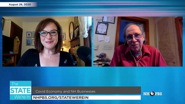 8/26/2020 - Covid Economy and NH Businesses