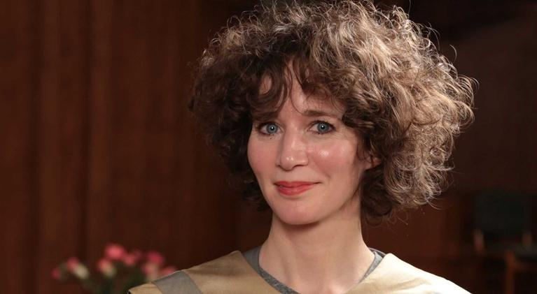 Dialogue: Being Miranda July
