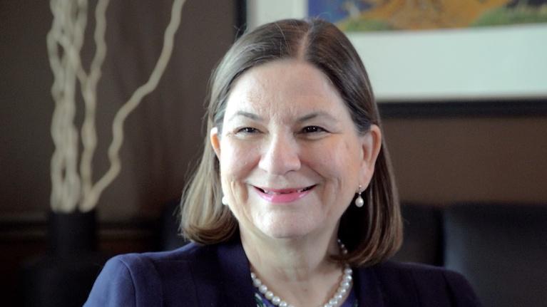 West Michigan Week: A Conversation with Ambassador Martha Bárcena Coqui