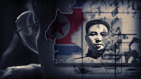S1 E1: Kim Il Sung