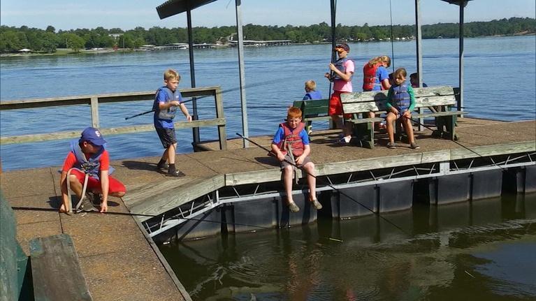 Kentucky Afield: Kentucky's Conservation Camps