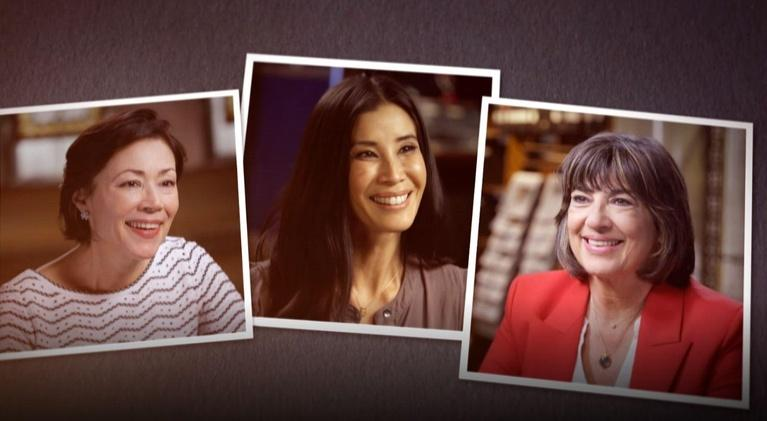 Finding Your Roots: Reporting on the Reporters