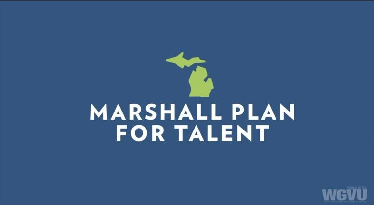 West Michigan Week: Marshall Plan for Talent #3807