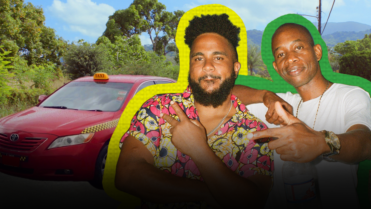 Thumbnail for: Why Cab Driving in Jamaica Is a Tough Job | Driver Radio: Jamaica Ep. 3