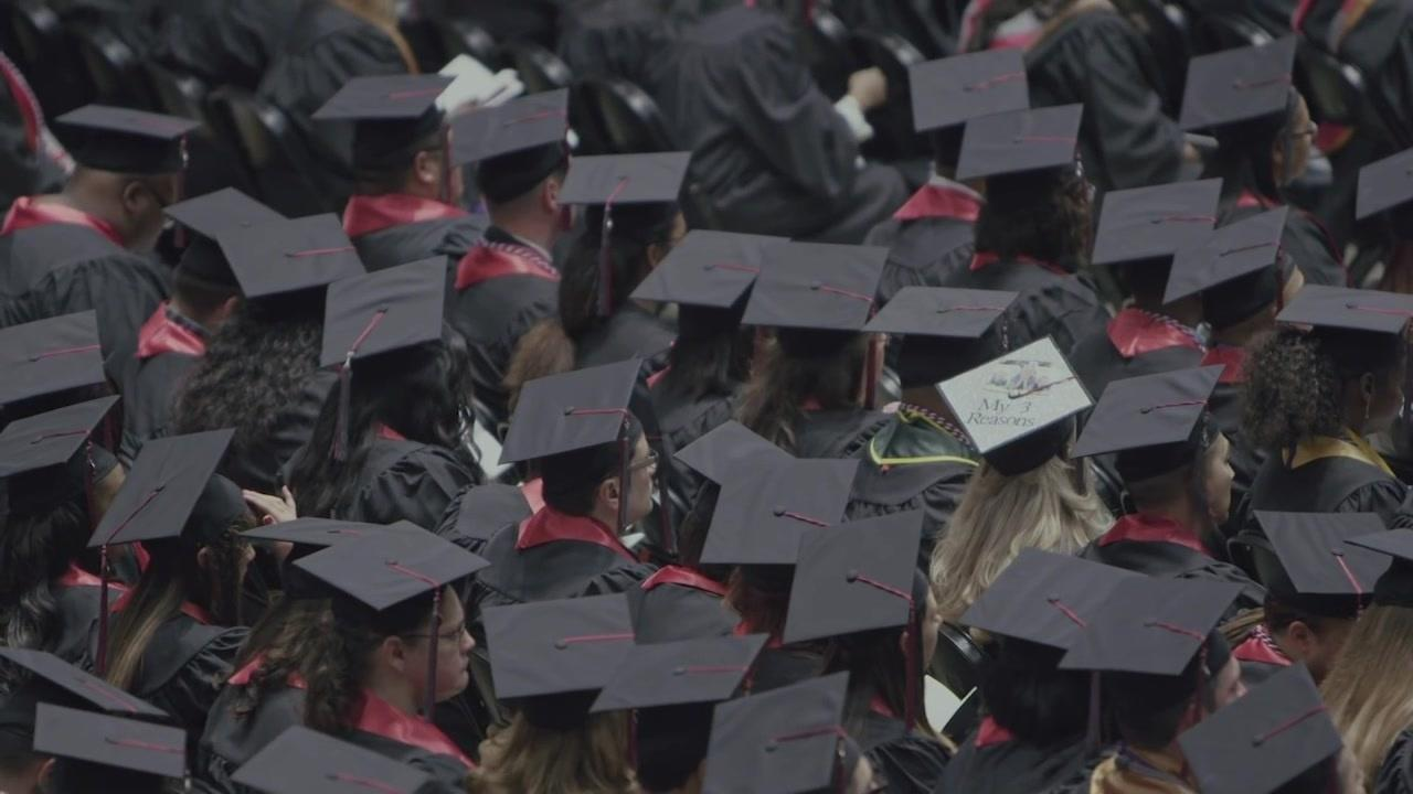 Americans saddled with student debt amid debate&am