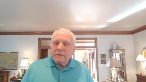 Doug Doeren — Interview