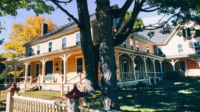 Wolfeboro   Pickering House