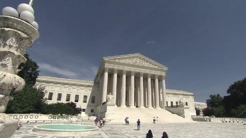Washington Week -- Analyzing SCOTUS season