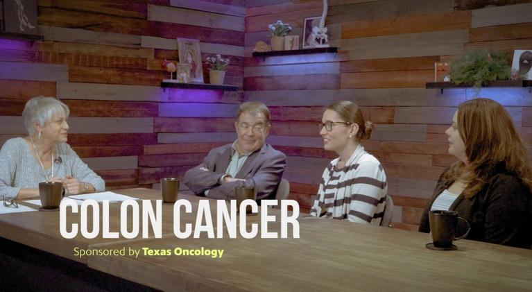 The El Paso Physician: Colon Cancer