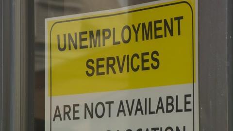 Critics: NJ must open offices for unemployment claims