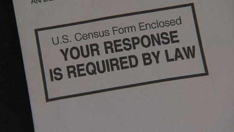 Citizenship question on the 2020 Census causes controversy