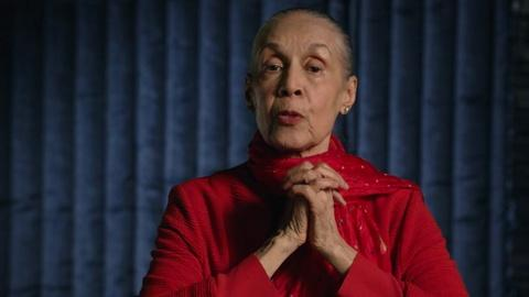 American Masters -- Carmen de Lavallade shares why we need the arts