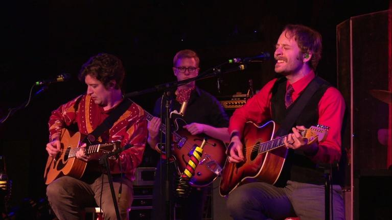 Live at the Belly Up: Live at The Belly Up: Deer Tick