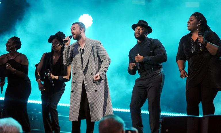 Sam Smith: Live at the BBC's Biggest Weekend Preview