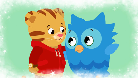 When You Feel So Mad Song | Daniel Tiger's Neighborhood