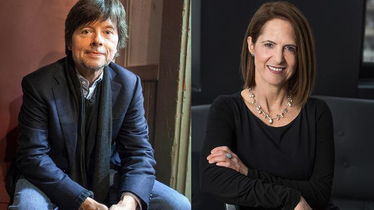 LZ Kansas City: Stories and Impact of the Vietnam War: KCPT Presents An Evening with Ken Burns & Lynn Novick