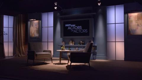 Variety Studio: Actors on Actors -- Episode 3