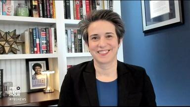 Amy Walter and Errin Haines on stimulus relief, immigration