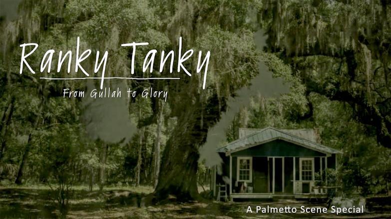 Ranky Tanky - From Gullah to Glory logo