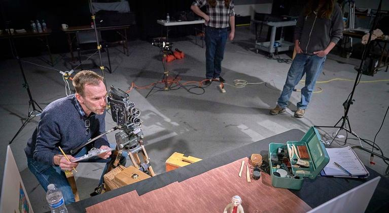 Oregon Art Beat: Season 20 episode 10: Staff Picks