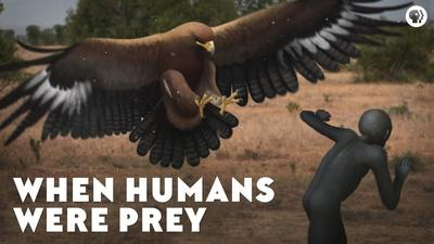 When Humans Were Prey