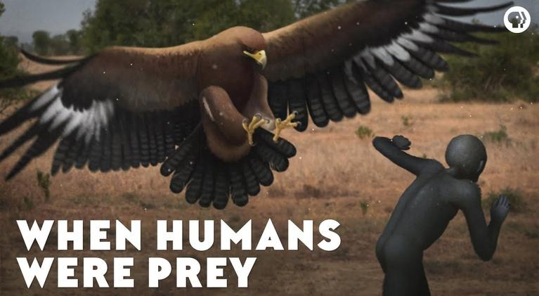 Eons: When Humans Were Prey