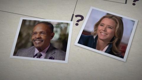 Finding Your Roots -- DNA Mysteries Preview