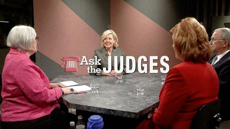Ask the Lawyers: Judges Special 2018