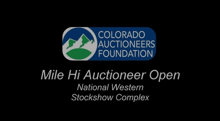 CPT12 Presents: 2019 Auctioneer Open