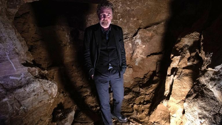 Bluegrass Underground: Glen Hansard