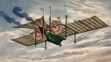 Alphonse Pénaud - The Forgotten Pioneer