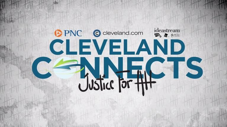 Cleveland Connects: Justice for All