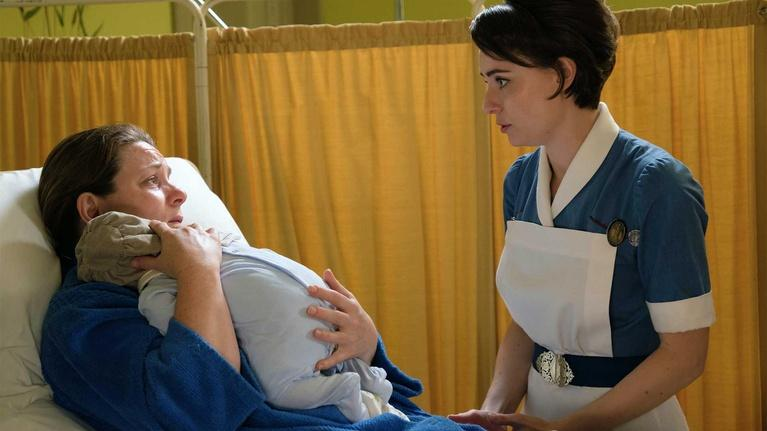 Call the Midwife: Episode 3