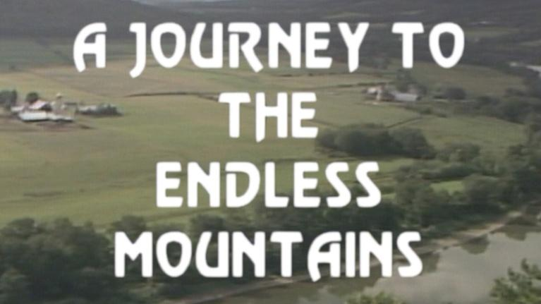 WVIA Original Documentary Films: A Journey to the Endless Mountains - Preview