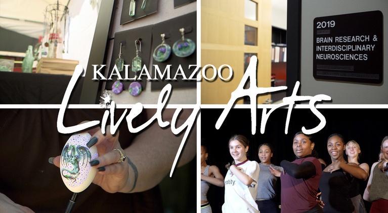 Kalamazoo Lively Arts: Kalamazoo Lively Arts - S05E07