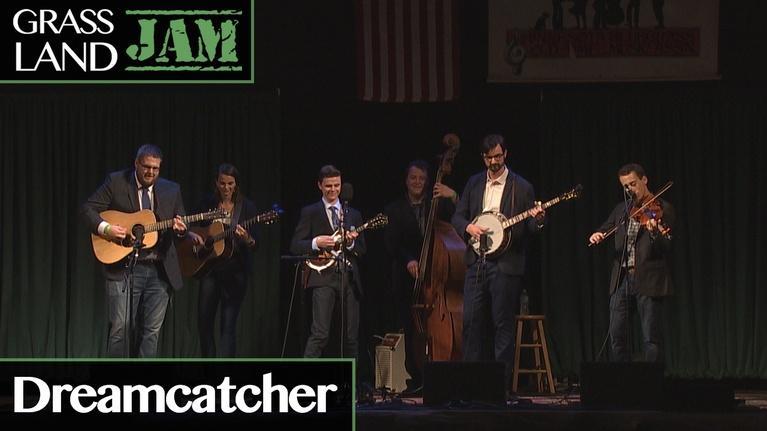 Grassland Jam: Dreamcatcher